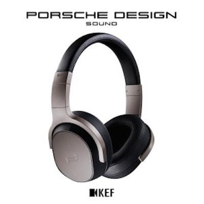 KEF KEF and Porsche Design SPACE ONE  - Deutschland / Österreich / Schweiz