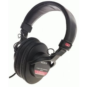 Sony MDR-V6 Monitor Series Headphones