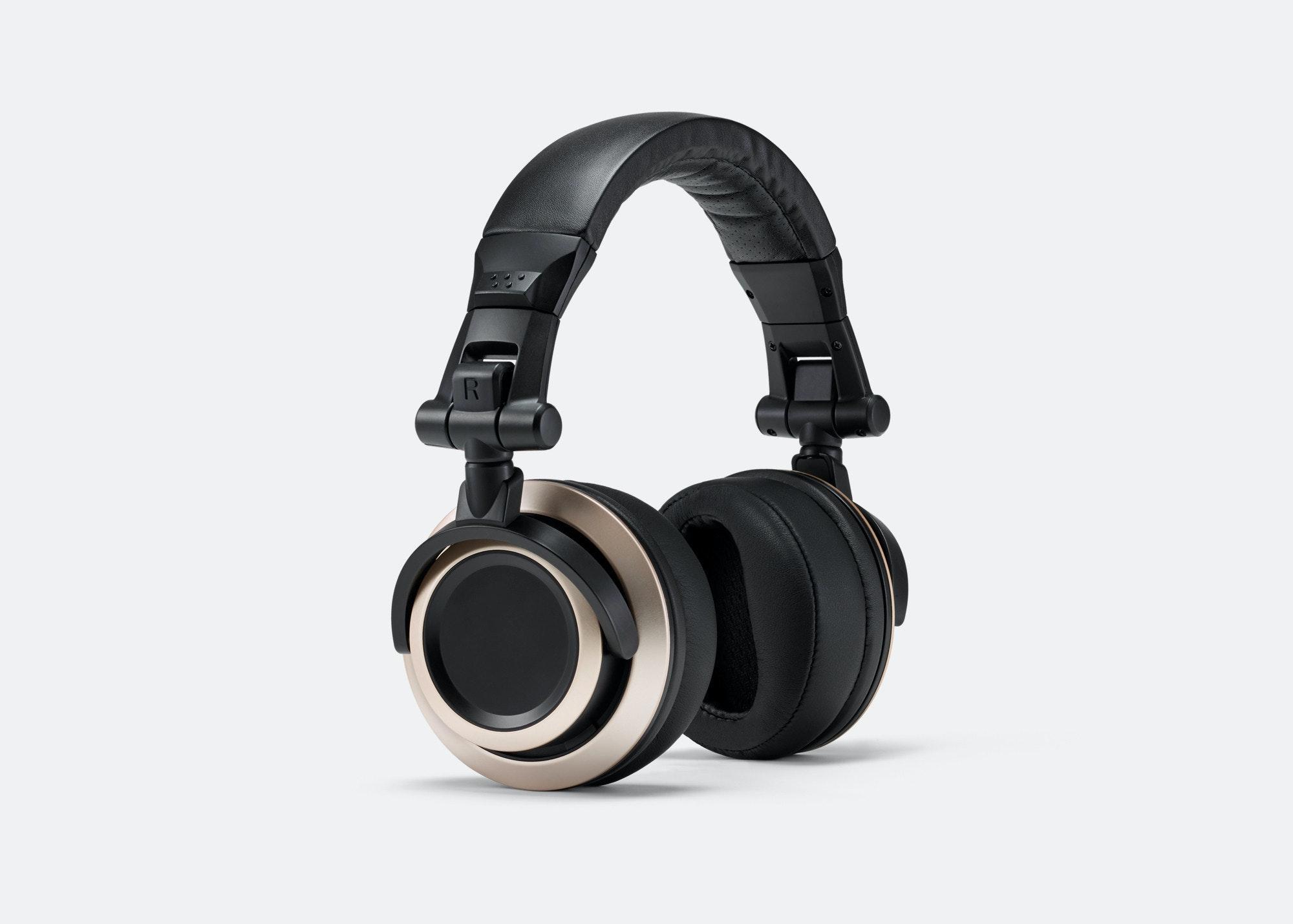 CB-1 Studio Headphones by Status Audio