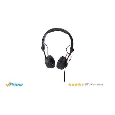 Sennheiser HD-25 DJ Headphone