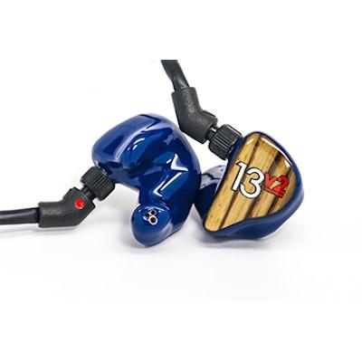 JH13v2 Custom In-Ear Monitor | Custom In-Ear Monitors by JH Audio