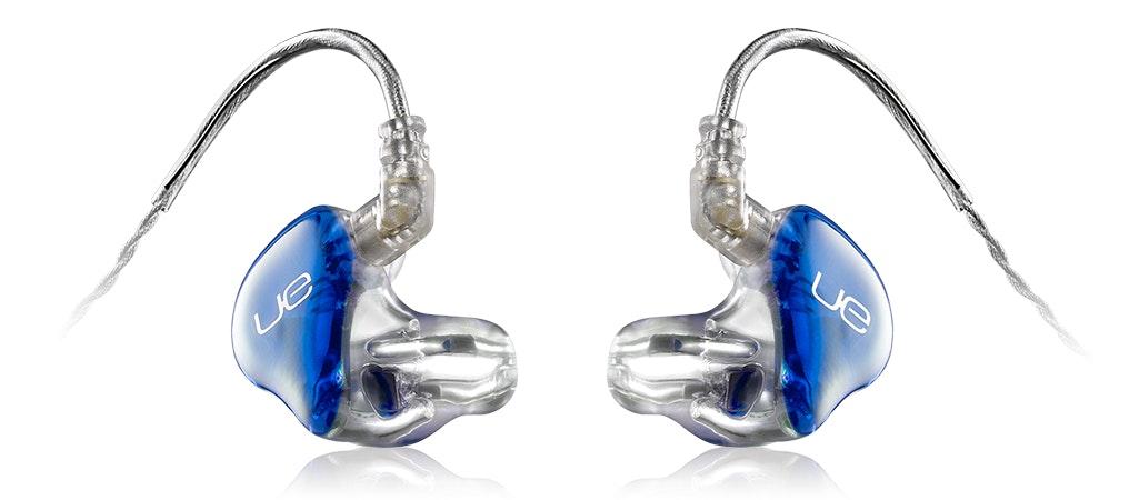 Ultimate Ears 11 Pro Custom In-Ear Monitors