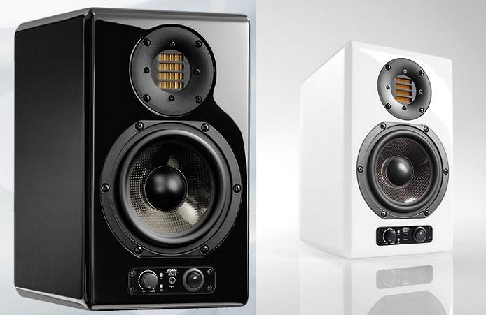 ARTIST 5    ADAM Audio GmbH (Single Black or white)