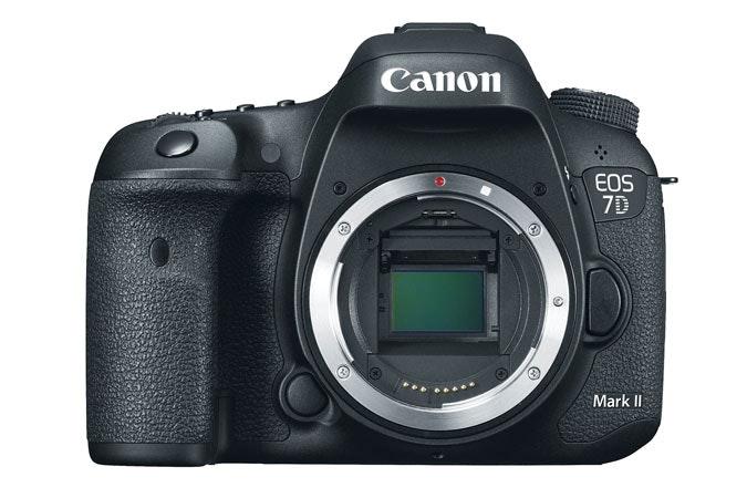 Canon EOS 7D Mark II Body | Canon Online Store