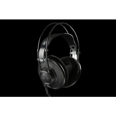 Massdrop x AKG K7XX Audiophile Headphones | Price & Reviews | Massdrop