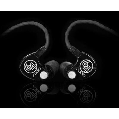 U12 | In-Ear Monitors | 64 Audio