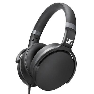 Sennheiser HD 4.30 - Headphones Headset Over Ear