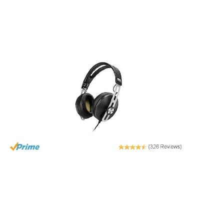 Amazon.com: Sennheiser Momentum 2.0 for Samsung Galaxy - Black: Home Audio & The
