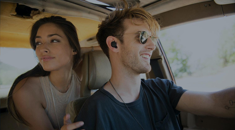 The Headphone - Bragi