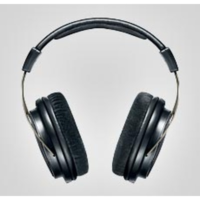 SRH1840 Professional Open Back Headphones | Shure Americas