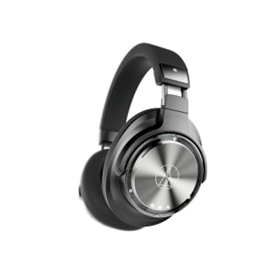 ATH-DSR9BT Wireless Over-Ear Headphones with Pure Digital Drive || Audio-Technic