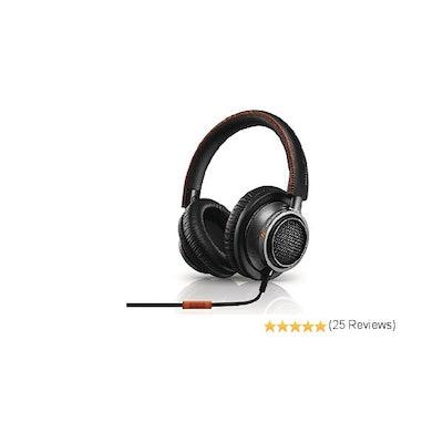 Philips L2BO/27 Fidelio High Fidelity Headphones with Mic