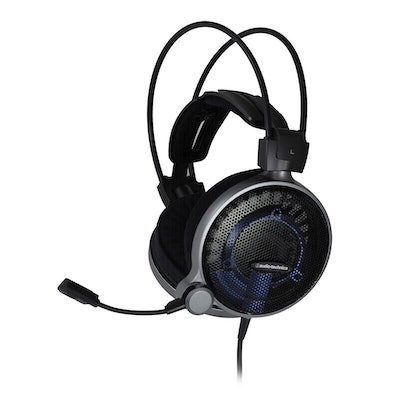 ATH-ADG1X - High-Fidelity Open-Back Gaming Headset | Audio-Technica