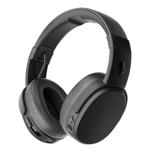 Crusher Wireless Headphones Experience   SkullcandyCrusher Wireless Headphones E