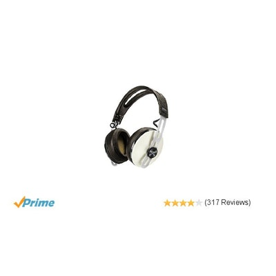Amazon.com: Sennheiser Momentum 2.0 Wireless with Active Noise Cancellation- Ivo