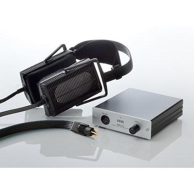 STAX SRS-3100 Electrostatic Ear Speakers