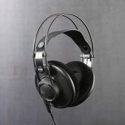 AKG K7XX Massdrop Limited Edition Headphone Drop - Massdrop