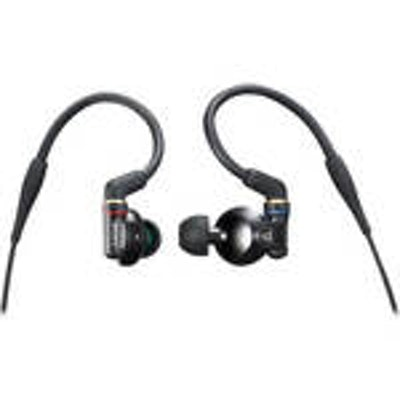 Sony MDR-7550 Professional In-Ear Headphones MDR-7550 B&H Photo