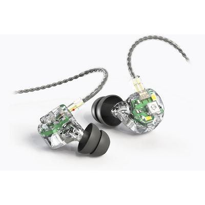 VELVET / 3 sounds in-ear earphones | EarSonics