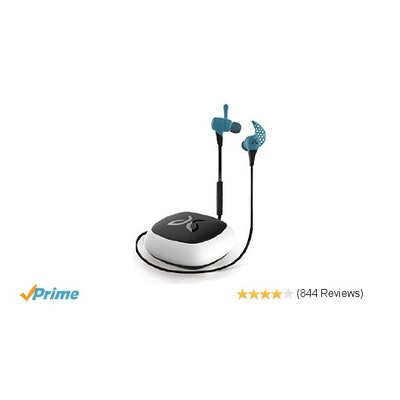 Amazon.com: Jaybird X2 Sport Wireless Bluetooth Headphones - Ice: Cell Phones &