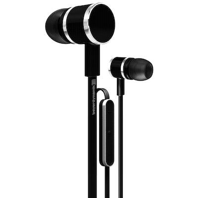 beyerdynamic iDX 160 iE: Premium in-ear headphones/headset