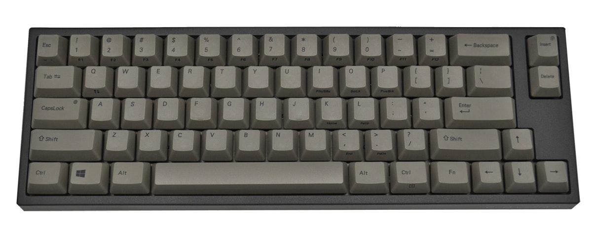 Leopold FC660 PBT Mechanical Keyboard (Topre 45g)