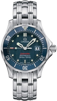 OMEGA Watches: The Collection - Seamaster