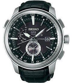 SEIKO WATCH | Press Release - Introducing a new Seiko Astron design, inspired by