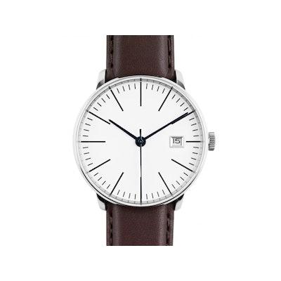 Kent Wang Bauhaus v4 Watch - White