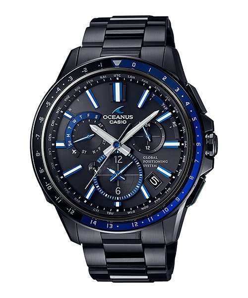 OCEANUS - Watches - CASIO
