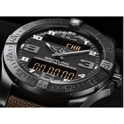 Breitling Aerospace Evo - Quartz pilot's chronograph