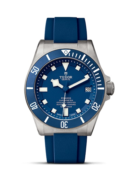 Tudor Pelagos Diving Swiss Watch