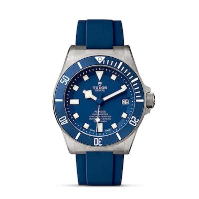 Tudor Pelagos Diving Swiss Watch