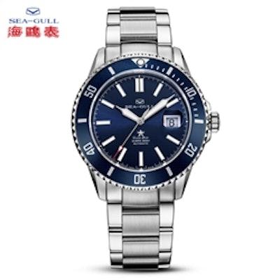 SEA-GULL 816.523 Ocean Star 200M Automatic Dive Watch