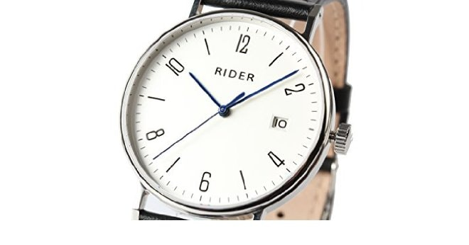 Amazon.com: New GT&FQ M005 Automatic Bauhaus Style Watch Japanese MIYOTA 9015 Mo
