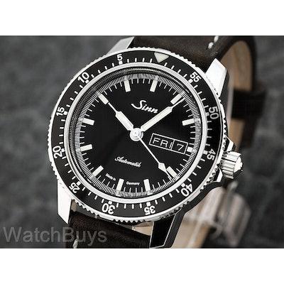 Sinn Uhren: Modell 104 St Sa I