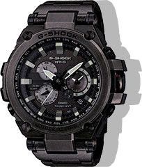 G-Shock Watches by Casio - Mens Watches - Digital Watches  | Casio - G-Shock
