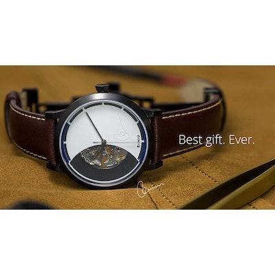 EONIQ | Custom Watch | Design your own mechanical watch