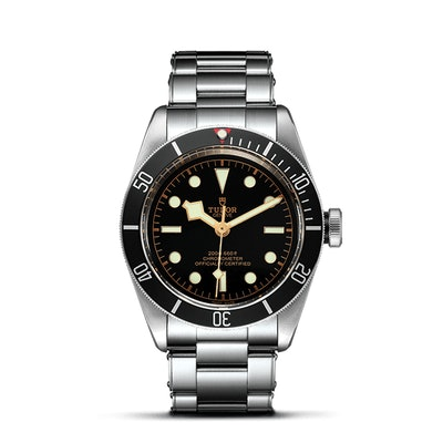 Tudor Heritage Black Bay Dive Swiss Watch