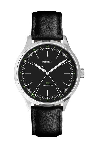 GMT II - Helgray