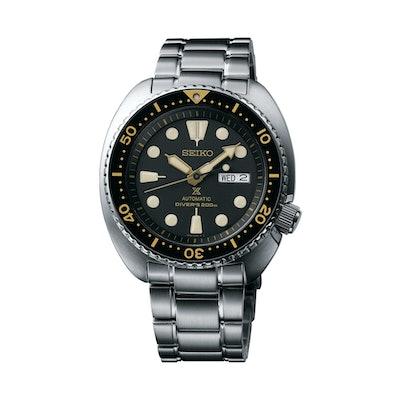 """Seiko Prospex SRP77x """"Turtle"""" Diver"""