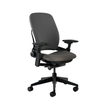 Leap Ergonomic Chair with 3D Knit Fabric | Steelcase Store