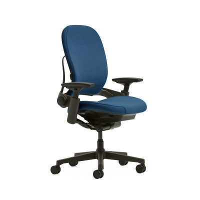 Leap Plus Ergonomic Task Chair | Steelcase Store
