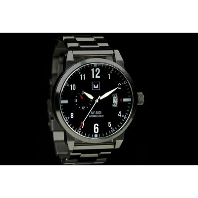 Automatica One Dive Watch