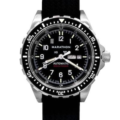 Search & Rescue Jumbo Diver's Automatic (JDD)