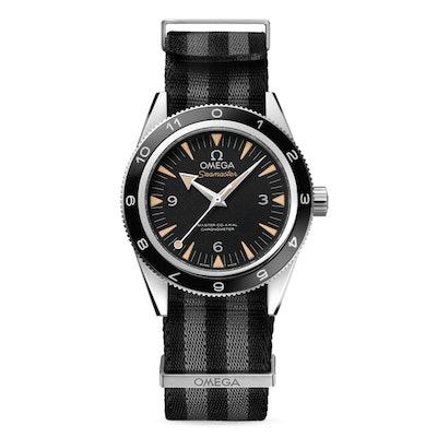 OMEGA Watches: Seamaster - Seamaster 300 Omega Master Co-Axial 41mm - 233.32.41