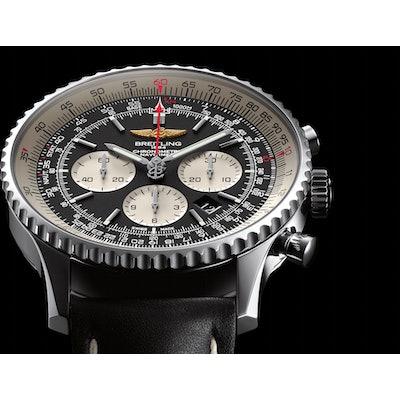 Breitling Navitimer 01 (46mm) - Swiss pilot's watch