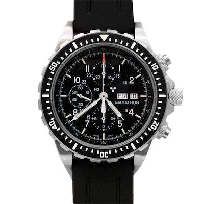 Marathon Pilot's Chronograph Watch (CSAR) - WW194014