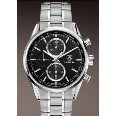 TAG Heuer Carrera - Watches