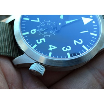 CountyComm - Maratac Pilot ARC Automatic Watch